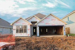 Freestone - Shipman's Cove: Fresno, Texas - M/I Homes