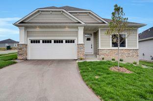 Hillcrest - Bailey Meadows: Newport, Minnesota - M/I Homes