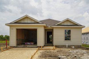 Dewitt - Willow Point: San Antonio, Texas - M/I Homes