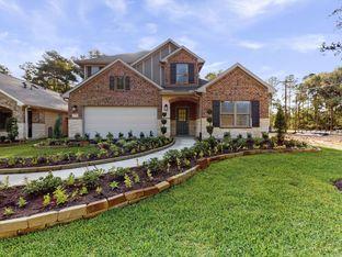 Barbosa - Pinewood At Grand Texas: New Caney, Texas - M/I Homes