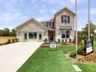 Balcones - Lake Sharon Estates: Corinth, Texas - M/I Homes