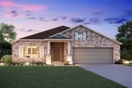 The Colony by M/I Homes in Austin Texas