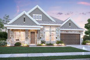 Hallmark - Homestead: Sunnyvale, Texas - M/I Homes