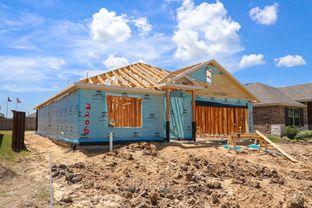 Polo - Southwinds: Baytown, Texas - M/I Homes