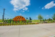 Sutton Fields by M/I Homes in Dallas Texas