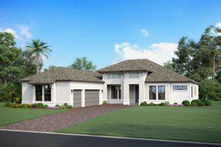 Jubilee - Twin Rivers: Parrish, Florida - M/I Homes