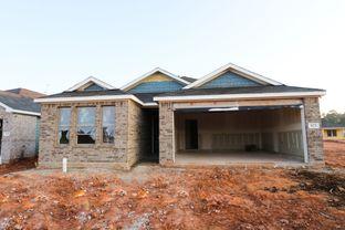 Freestone - Magnolia Ridge: Magnolia, Texas - M/I Homes
