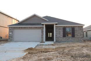 Polo - Pinewood At Grand Texas: New Caney, Texas - M/I Homes