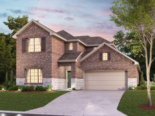 Livingston - Bridgeland: Cypress, Texas - M/I Homes