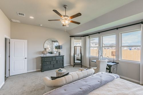 Greatroom-in-Paramount-at-Carmel Creek-in-Hutto