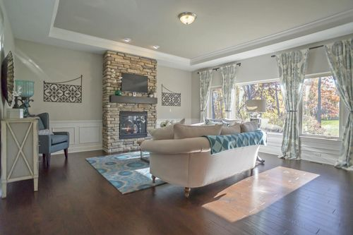 Greatroom-in-Belmont-at-Glacier Club-in-Washington Township