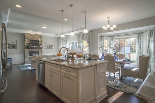 Greatroom-and-Dining-in-Belmont-at-Glacier Club-in-Washington Township