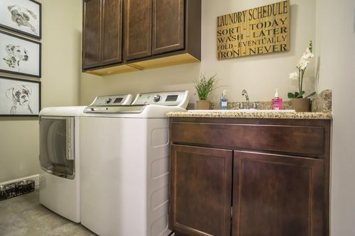 Laundry-in-Belmont-at-Glacier Club-in-Washington Township