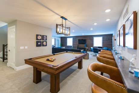 Recreation-Room-in-Kingsley-at-Legacy Hills-in-Bloomfield Hills