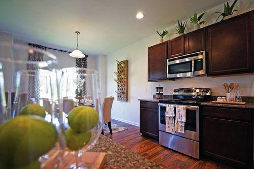 Kitchen-in-Monroe-at-Prospect Pointe-in-Ypsilanti