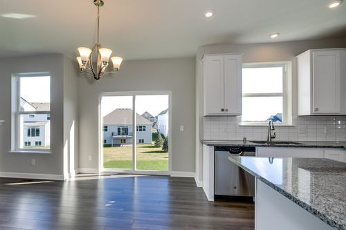Kitchen-in-Bloomington-at-Boulder Creek Smart Series-in-Otsego