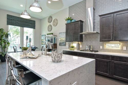 Kitchen-in-Osprey II-at-Regent Park-in-Boerne