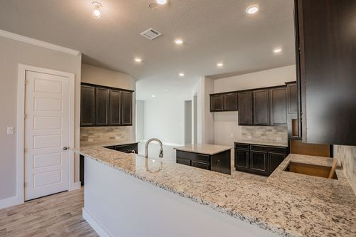 Kitchen-in-Potala-at-Regent Park-in-Boerne