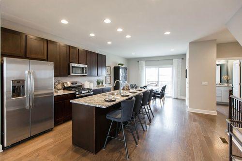 Kitchen Design Ideas In Detroit 522 Pictures Homluv