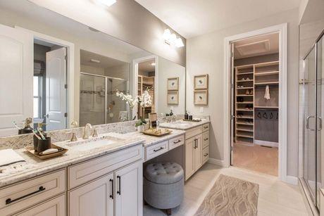 Bathroom-in-Bloomfield-at-Villas At Northridge-in-Clarkston