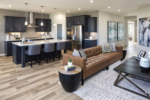 Greatroom-and-Dining-in-Willow-at-Bass Lake Crossing-in-Corcoran