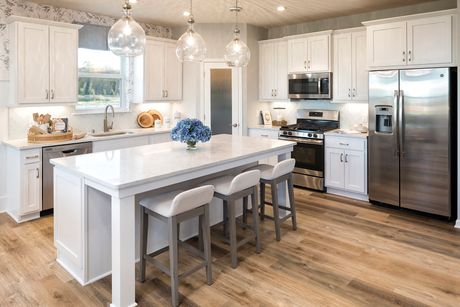 Kitchen-in-Reece-at-Woodland Cove - The Ridge at Woodland Cove-in-Minnetrista