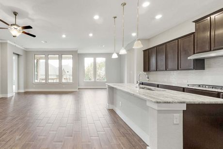 Kitchen-in-Edinburgh-at-Regent Park-in-Boerne
