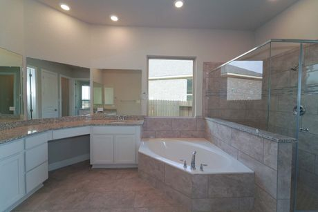 Bathroom-in-Osprey-at-Regent Park-in-Boerne
