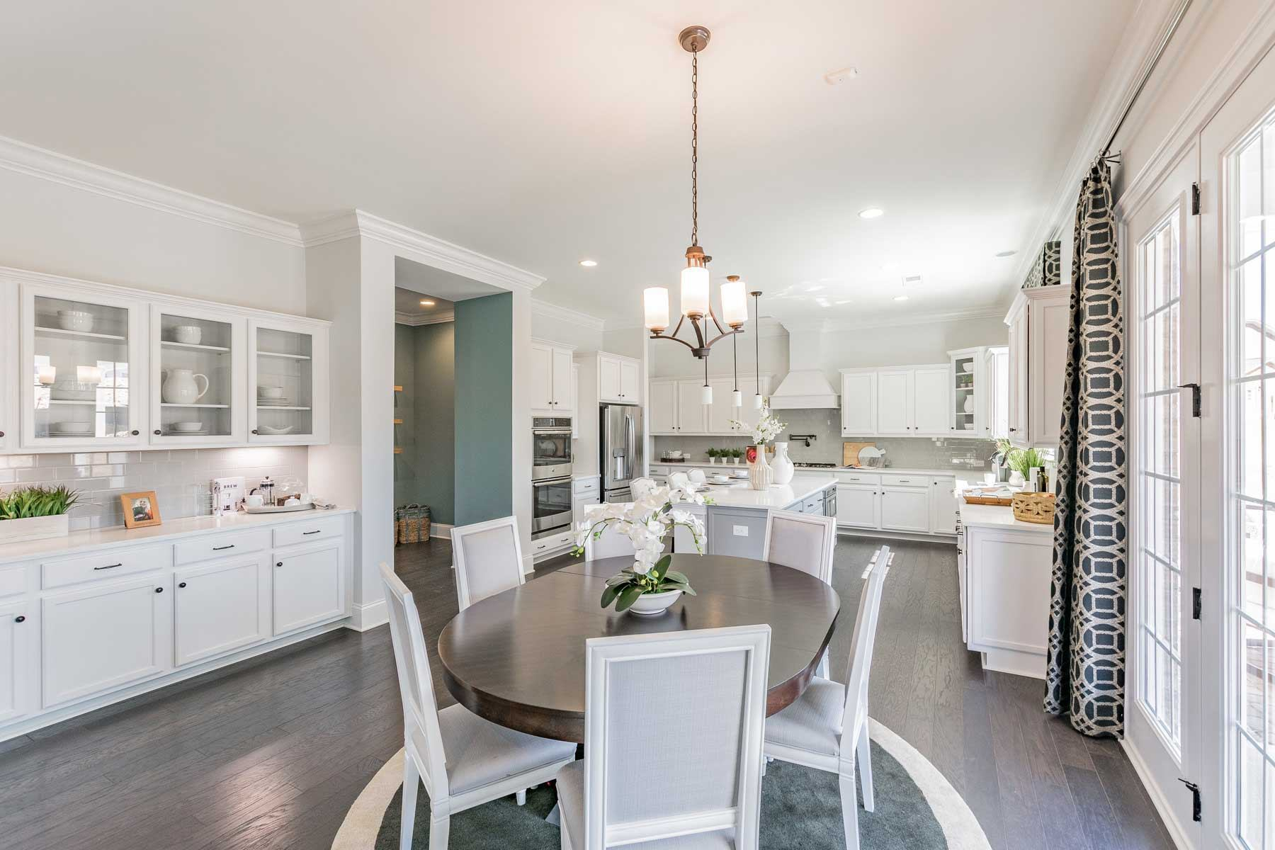 Blume in Harrisburg, NC, New Homes & Floor Plans by M/I Homes