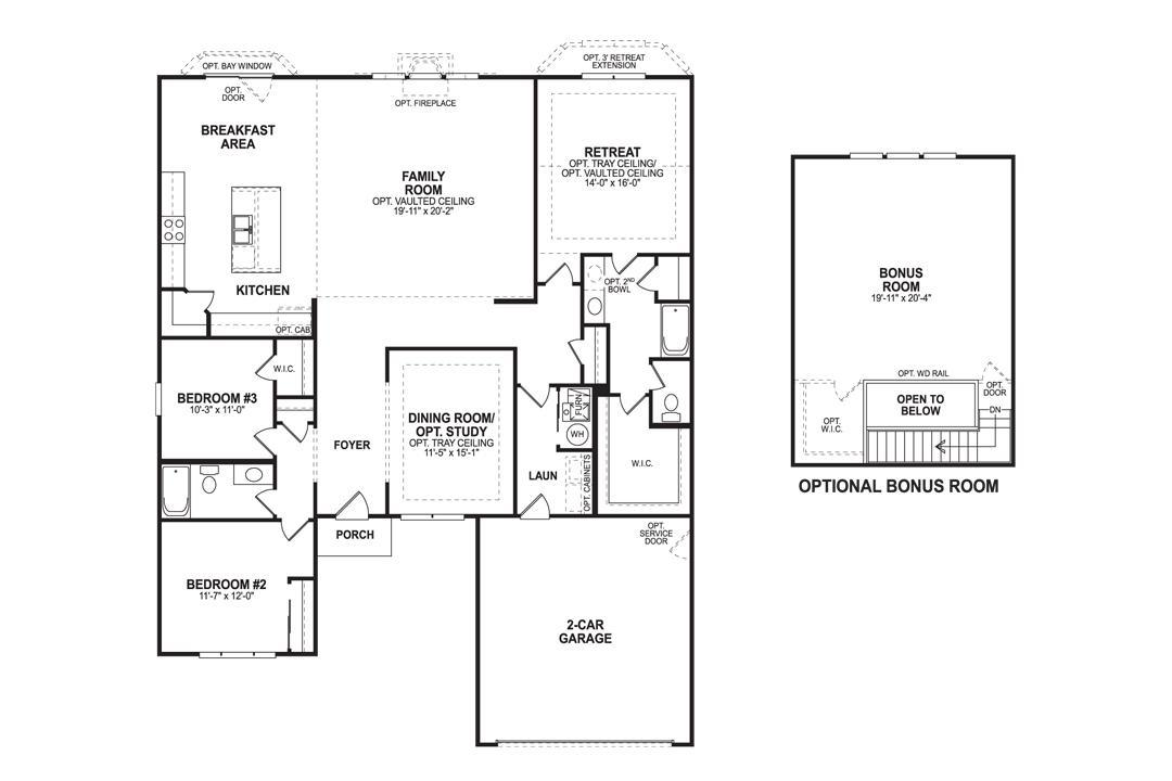 Mi homes floor plans home design ideas and pictures for Home builders in michigan floor plans