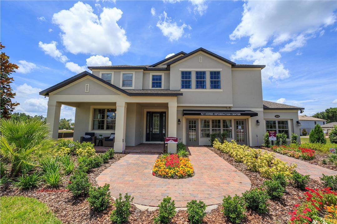 Search Sanford New Homes Find New Construction In Sanford Fl