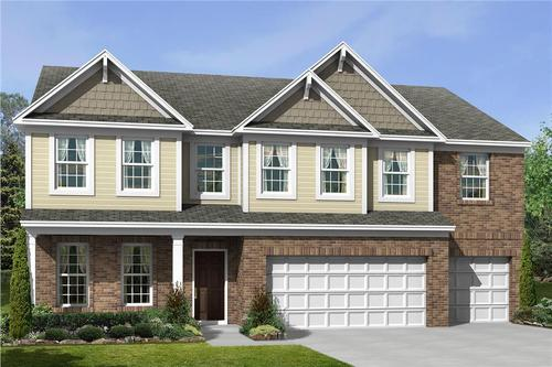 Maple Grove New Construction Homes
