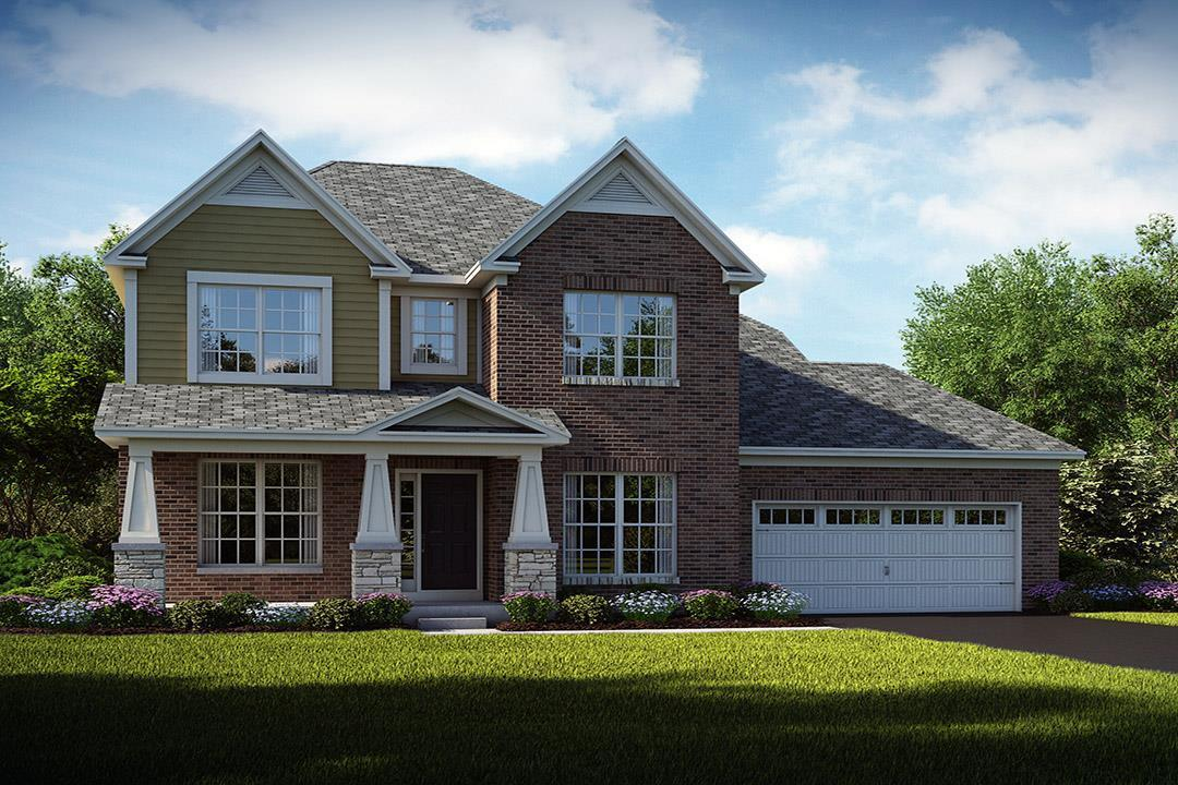 Search bridgeview new homes find new home builders in for Find home builder
