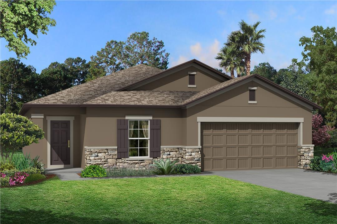 Search zephyrhills new homes find new construction in for Find a home builder
