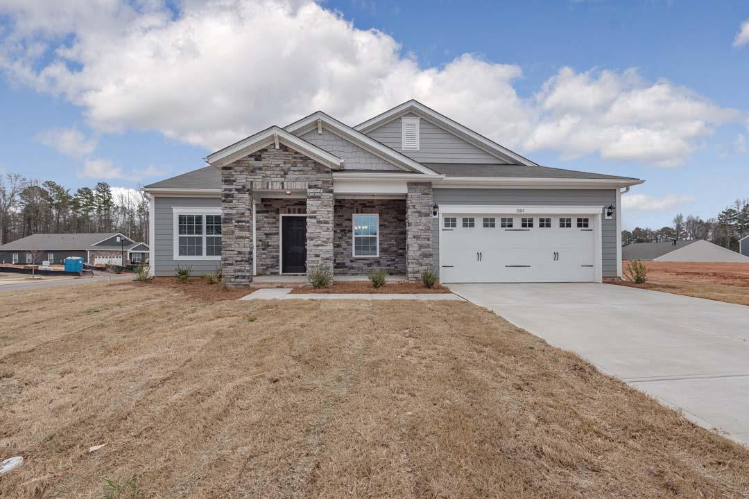 Riverwalk new home community in rock hill south carolina Home builders in rock hill sc