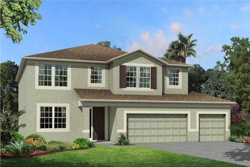 Search dade city new homes find new construction in dade for Epperson ranch homes