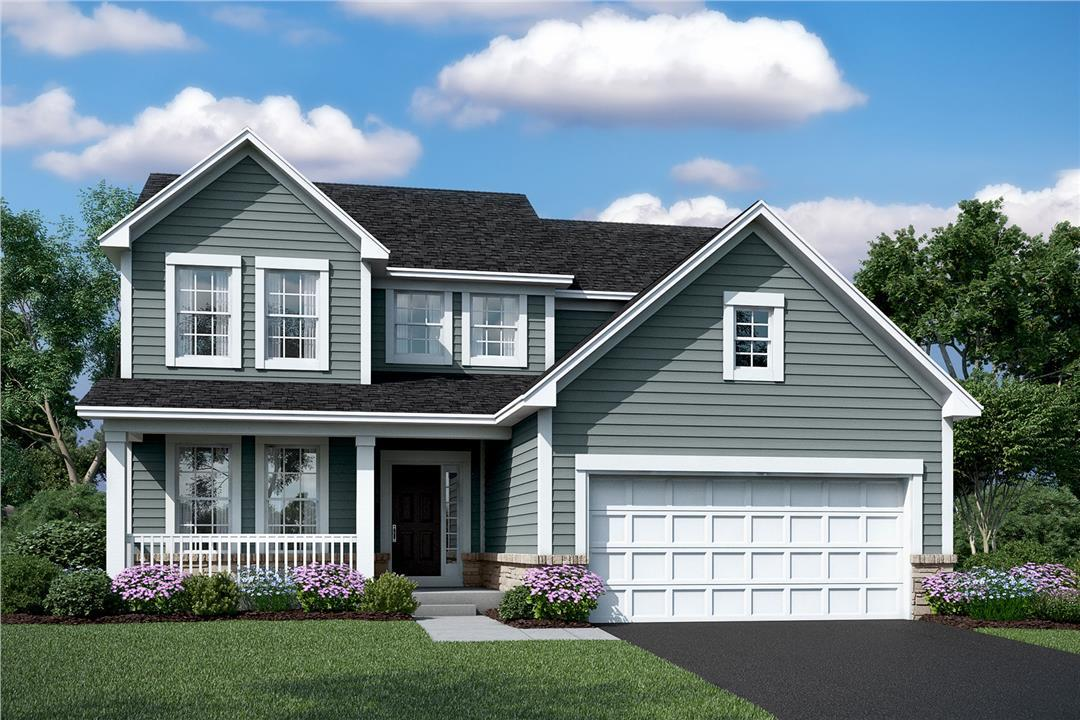 Homebuilder designs in helmar il movenewhomes for New home construction plans