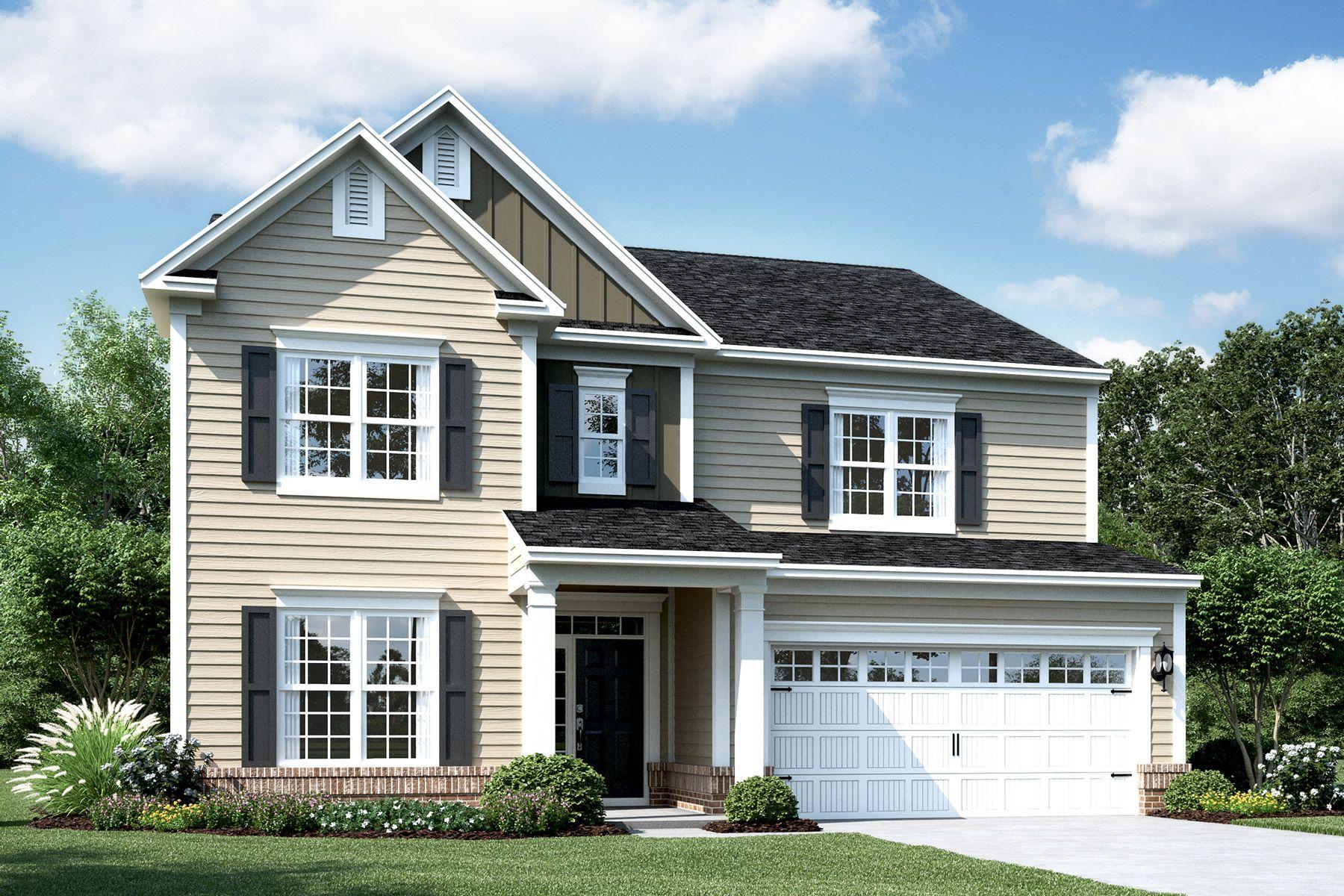 Mi Homes Floor Plans Indianapolis