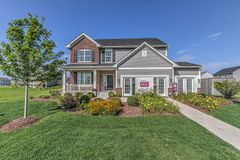 1505 Barberry Way (Clifton)