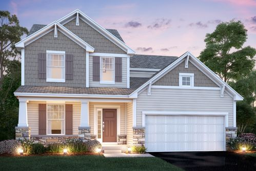 New Homes in Columbus, OH | 280 Communities | NewHomeSource