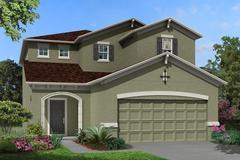 10303 Berryessa Avenue (Magnolia)