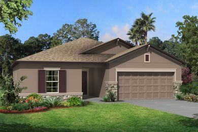 New Construction Homes Plans In Spring Hill Fl 1 118 Homes