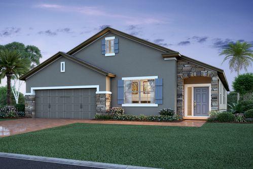 6 M/I Homes Communities in Saint Cloud, FL   NewHomeSource