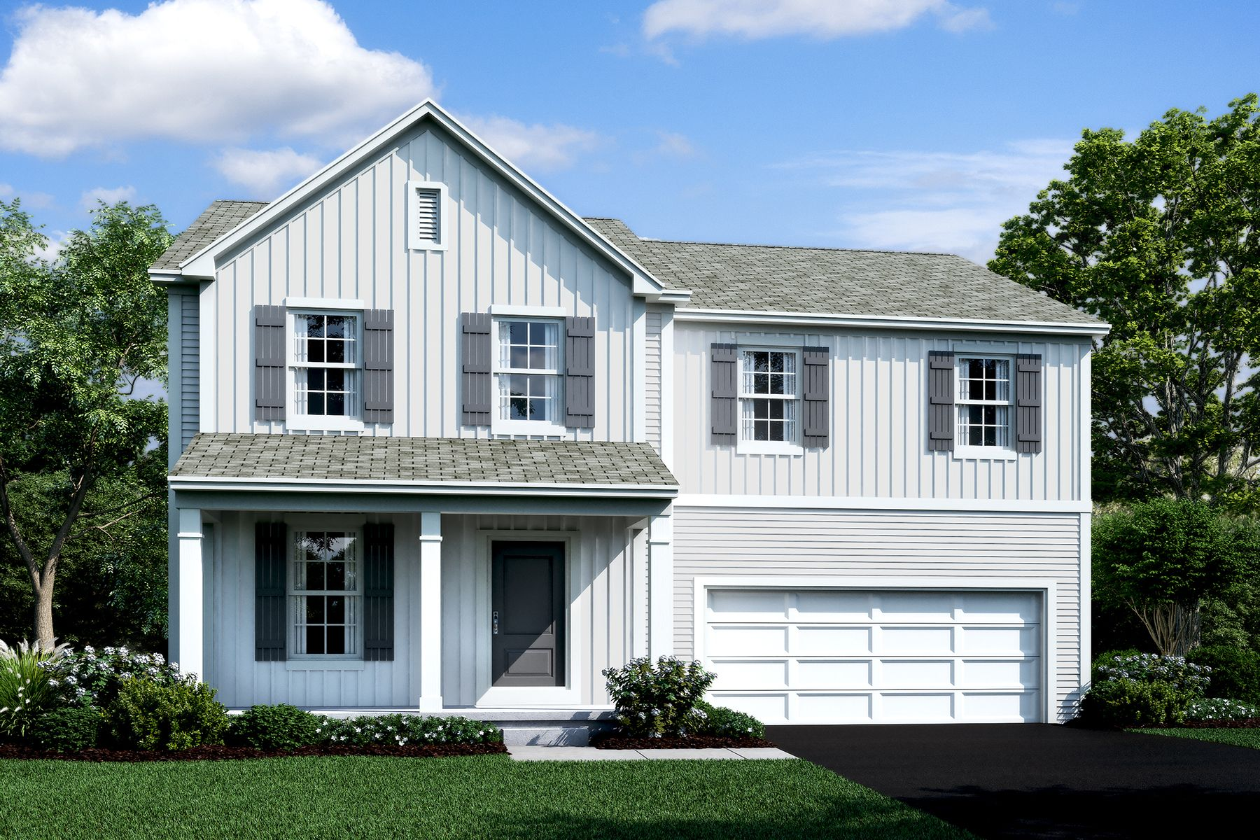 Communities with quick move in inventory homes for sale in columbus