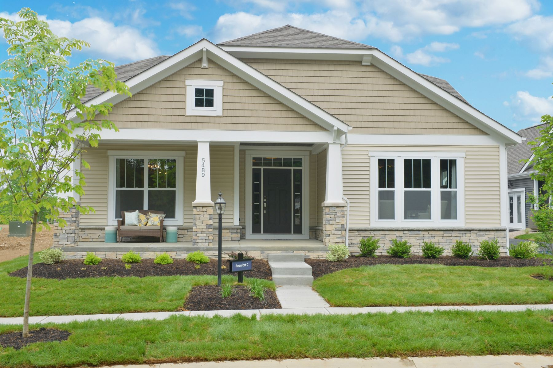 New Homes in Blacklick, OH | 242 Communities | NewHomeSource