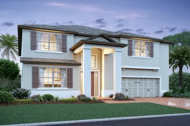 Awesome New Construction Homes Plans In Oviedo Fl 1 518 Homes Download Free Architecture Designs Ferenbritishbridgeorg