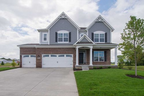 New Homes in Indianapolis | 334 Communities | NewHomeSource
