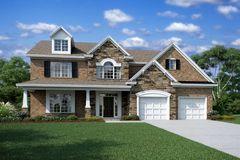 6051 Cloverdale Drive (Preston II)