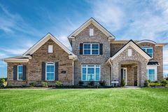 2122 Loire Valley Drive (Allison)