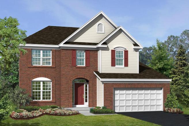 5017 Greenshire Drive (Windsor II)